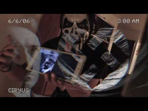 "CIRYUS -  #NOSUCKAMCS4 -  ""pulp fiction"" (Prod. By KATO) (Visuals By Uncertain Visuals)"