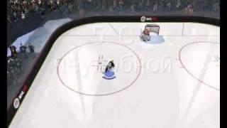 Как я исполняю буллиты в NHL 09(, 2010-12-30T10:24:59.000Z)