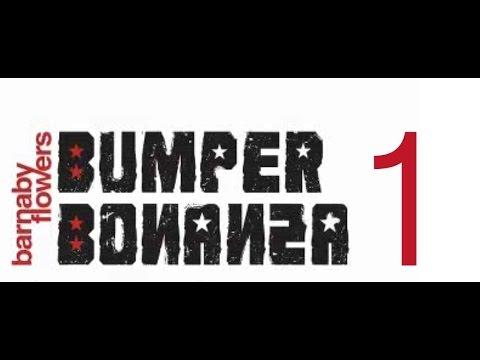 Sexology: Barnaby Flowers Bumper Bonanza Ep. 1