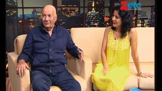 Prem Chopra - ETC Bollywood Business - Komal Nahta