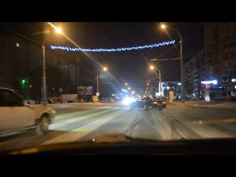 #7 TurboBrazzers | Winter Street Drift Omsk