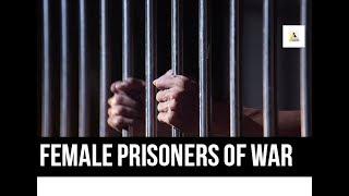 Female Prisoners of War - Response to Ex Muslims (Ahmadiyya)