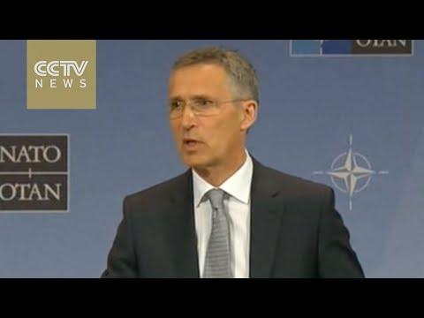 NATO mulls deploying AWACS to Iraq