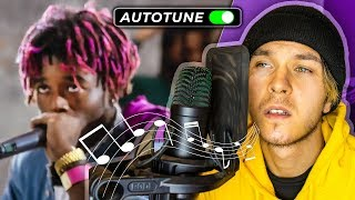 Following Tutorials to Sound Exactly Like My Favorite Rappers