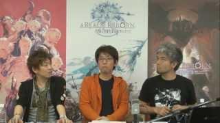 FINAL FANTASY XIV Letter from the Producer LIVE Part XIV