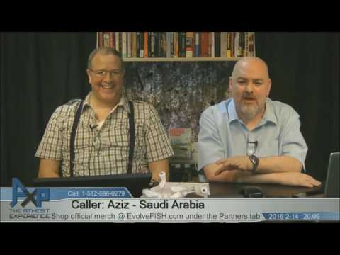 Dillahunty rips a theist 31 (and this time it*s a muslim)