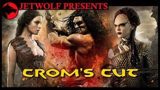 Conan the Barbarian -  Crom