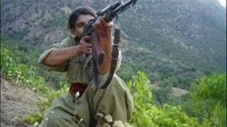 Tunceli Zağge Mevkii - Şırnak Küpeli Dağı Operasyon görüntü