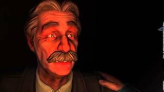 The Raven - GamesCom 2012 trailer