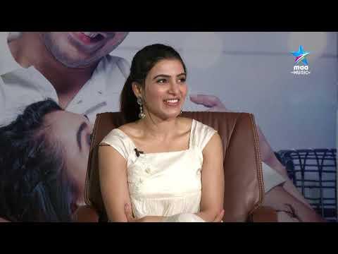 Samantha-Naga Chaitanya special  of Majili