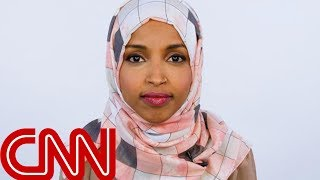Ilhan Omar: She escaped war, then ran for office