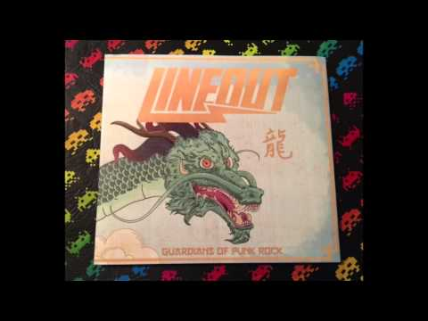 Lineout – Guardians Of Punk Rock (Full)