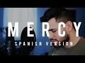 Shawn Mendes - Mercy (Spanish version)