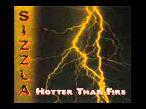 Sizzla - Hotter Than Fire (complete album)
