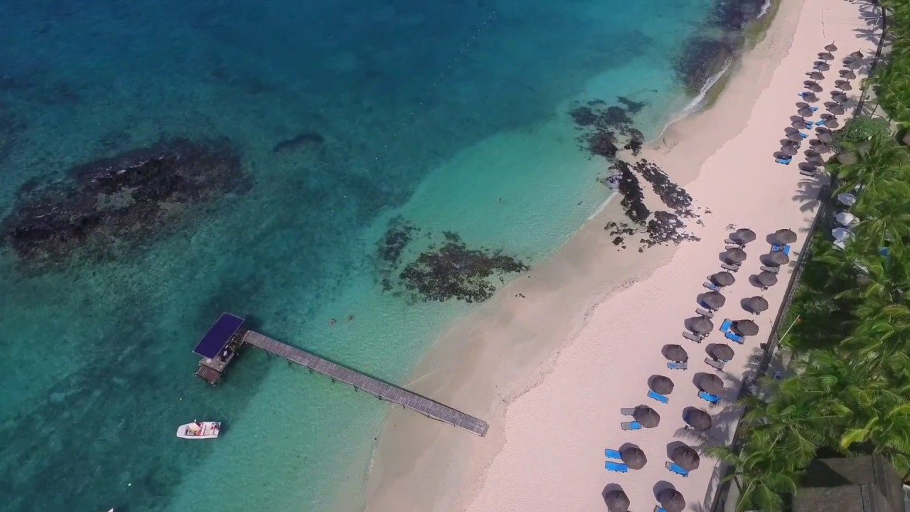 Constance Belle Mare Plage - The place to be