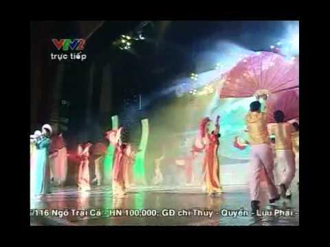 Việt Nam gấm hoa.st: Minh Châu.cs: nhóm Phù Sa