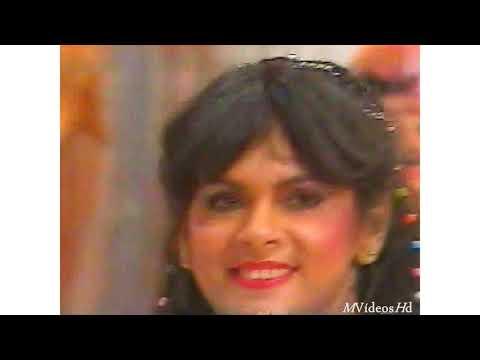 Teixeirinha Apenas uma flor Clube do Bolinha 1983