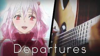 Download lagu Departures - Guilty Crown ED (Acoustic Guitar)【Tabs】