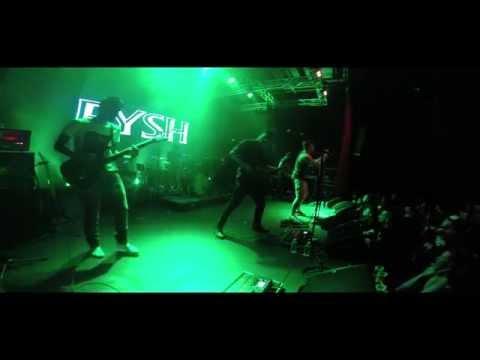 FYSH - Moron (Live @ Paloma, SMAC de Nîmes Métropole)