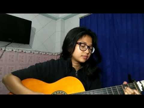 Padi - Menanti Sebuah Jawaban (Accoustic Cover)