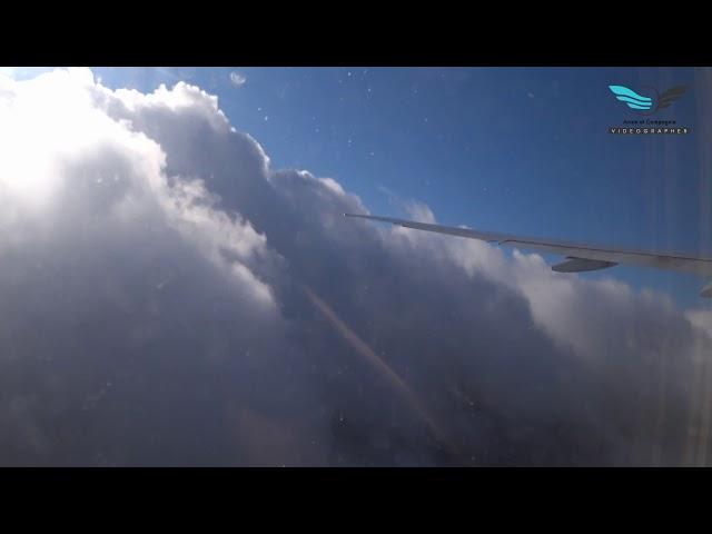 Takeoff @Boeing  777-300 ER @Air France