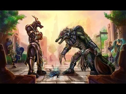 renekton vs nasus youtube