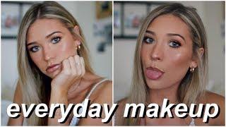 Everyday Makeup Routine 2018