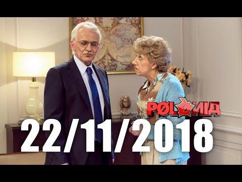 Polònia -  22/11/2018