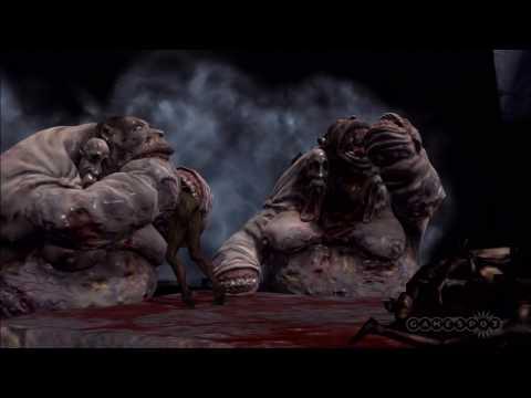 GameSpot Reviews - Dante's Inferno Video Review