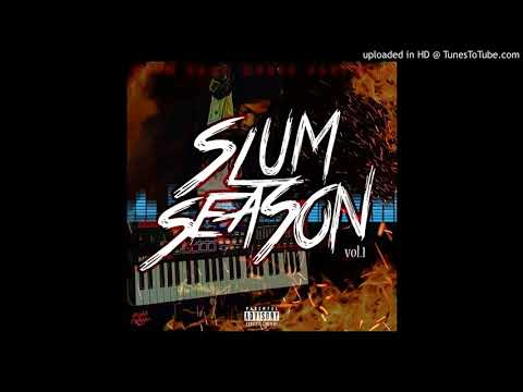 Slum Dawg Ken - More (not on Slum Season)