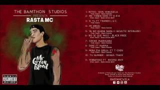 7-Smoke Marihuana Rasta Mc (OfficialAudio) Prod. Zwart The Banton Studios #MrGreenBlood