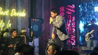 Ridzky Surya ft Indonesian Groove Band - Hari Bersamanya (Sheila On 7 Cover)