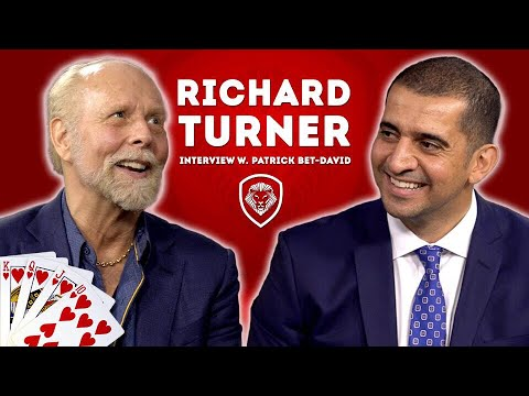 Mafias Most Wanted Card Magician - Richard Turner
