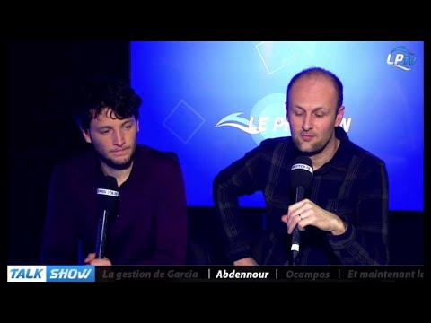 Talk Show du 01/03, partie 3 : Abdennour