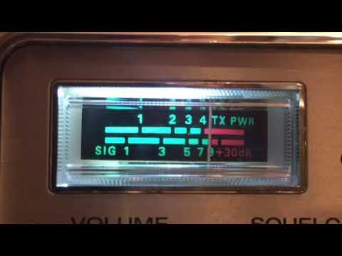 222 # 2 RI CB 6 📻 Radio