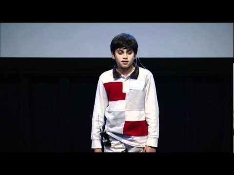 Garbology - presentation by Raj Shah