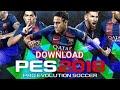 Download PES 2018 PS3 Full Games Single Link Duplex