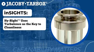 Jacoby-Tarbox inSIGHTS - episode 1