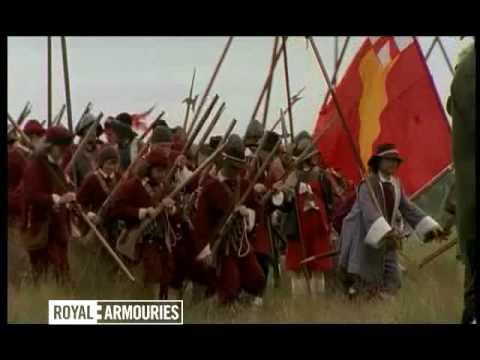 War Gallery: Battle of Marston Moor