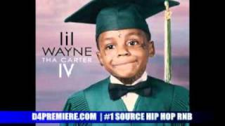 Lil Wayne Feat. Drake & Jadakiss - It
