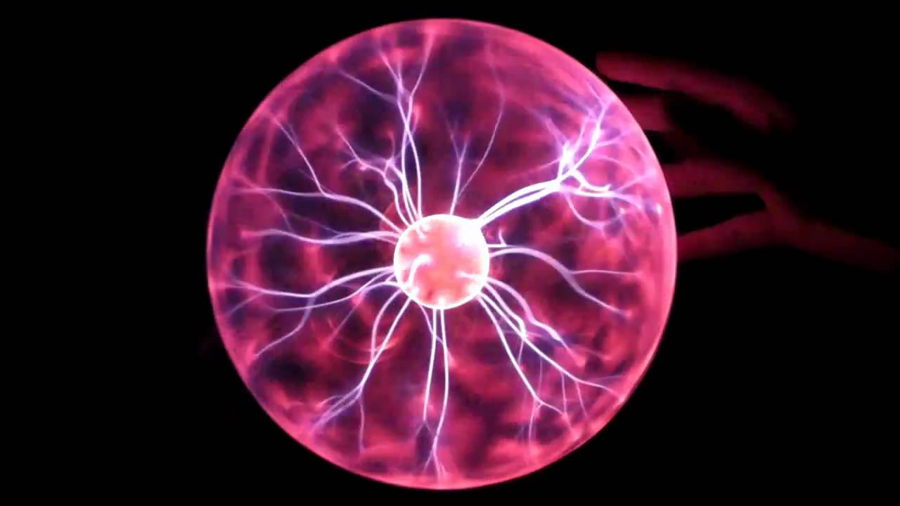 "Super ""Overclocked"" Plasma Ball! - YouTube for Plasma Lamp Gif  53kxo"