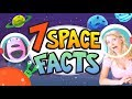 Fun Facts about SPACE!