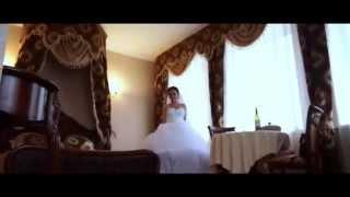 Свадебные эмоции, Феодосия 2014 VISION studio youtube