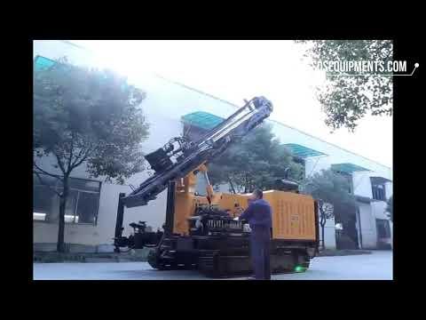Chengdu Shidashi Machinery Mining Drilling Rig Equipments Co.,ltd