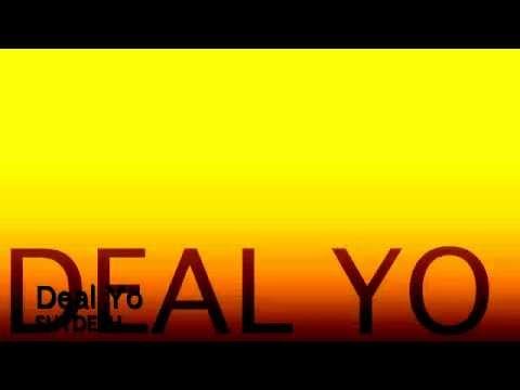 Download Shydeeh - Deal yo