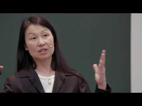 Jeannette Wing: Computational Thinking