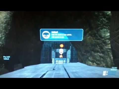 Halo Reach Playthrough Ep.1