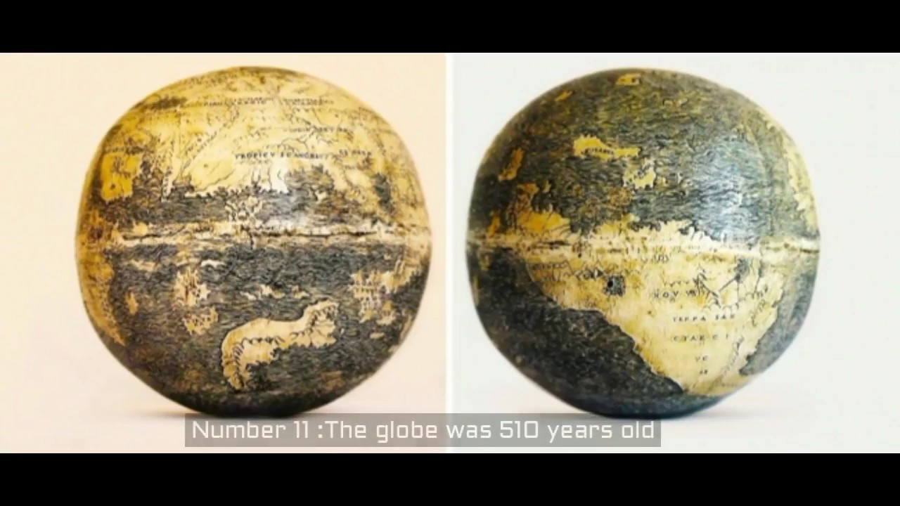 The Oldest Things Thousands Years Ago In The World Youtube Youtube