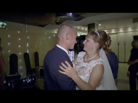 Свадебный клип Кристина и Яша 31 августа 2019г г Унеча