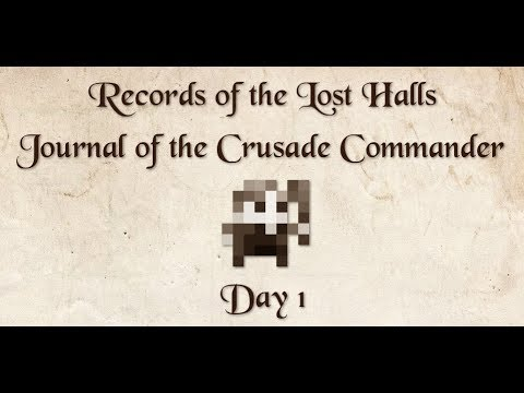 [RotMG] Deca approved Lost Halls Lore released!